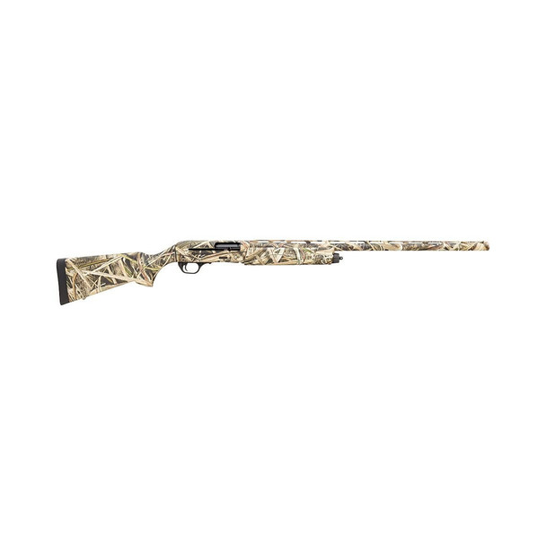 "REMINGTON V3 Field Sport, Semi-automatic, 12 Gauge, 3"" Chamber, 28"" Barrel, Mossy Oak Blades Camo Finish, 3 RemChoke Choke Tubes Shotgun (83406)"