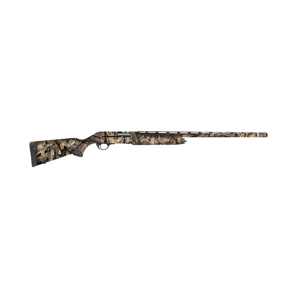 "REMINGTON V3 Field Sport, Semi-automatic, 12 Gauge, 3"" Chamber, 26"" Barrel, Mossy Oak Break Up Country Finish, Synthetic Stock, RemChoke Choke Tubes, 3Rd Shotgun (83408)"