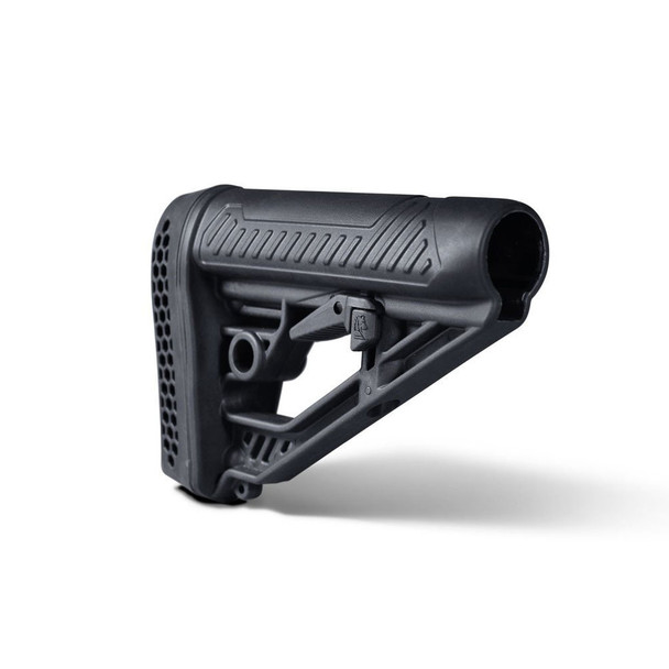 ADAPTIVE TACTICAL EX Performance AR-15/AR-10 Adjustable M4-Style Stock (AT-02012)