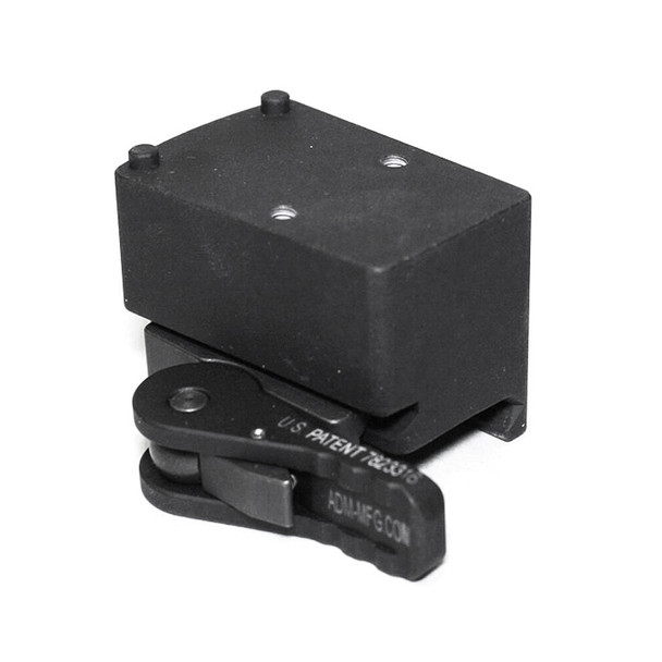 AMERICAN DEFENSE MFG Trijicon RMR Co-Witness MRD Mount (AD-RMR-CO)