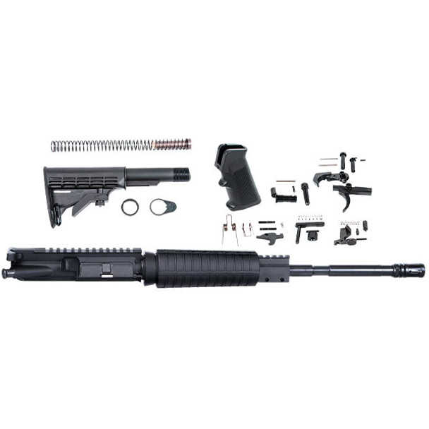 ATI AR15 5.56mm 16in Rifle Kit with Lower Parts Kit (RKT03)