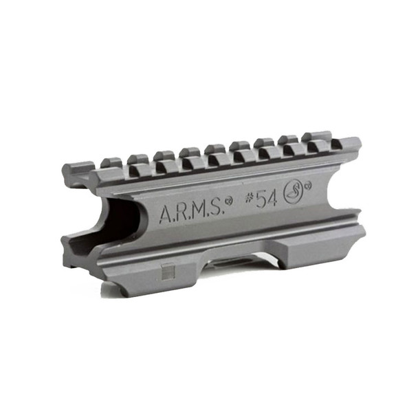 A.R.M.S. Eo Tech Type Optic Throw Lever Mount (54)