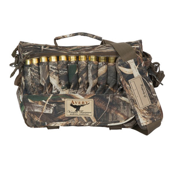 AVERY Max-5 Power Hunter Shoulder Bag (00591)