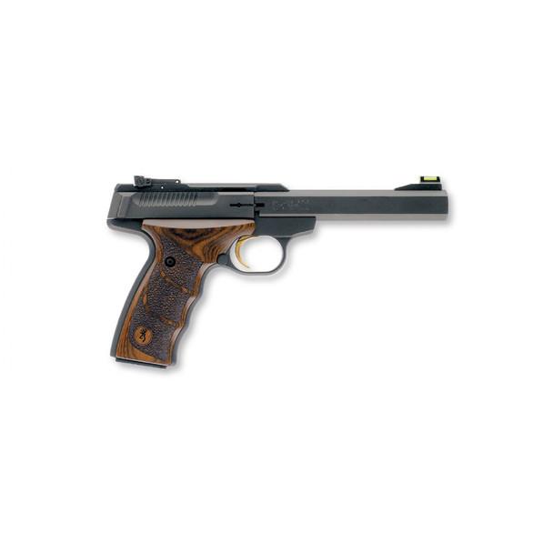 BROWNING Buck Mark Plus UDX 22 LR Pistol (051428490)