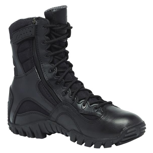 BELLEVILLE Khyber 8in Black Tactical Boots (TR960Z)