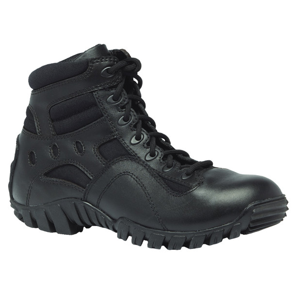 BELLEVILLE Khyber 6in Black Tactical Boots (TR966)