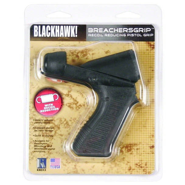 BLACKHAWK Knoxx Breacher Remington 870 Pistol Grip (K02100-C)