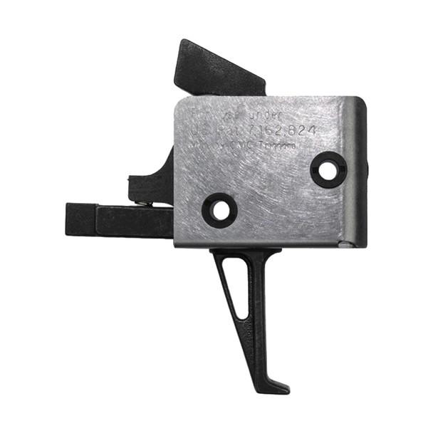 CMC TRIGGERS AR-15/AR-10 4.5-5lb Single Stage Flat Trigger (92603)