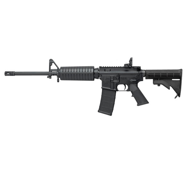 COLT AR15-A3 Tactical Carbine 223 Rem/5.56mm NATO 16in Heavy Barrel Semi-automatic Rifle (AR6721)