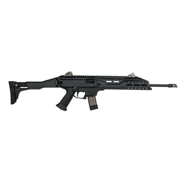 CZ Scorpion EVO 3 S1 9mm 10rd Carbine Rifle (08506)
