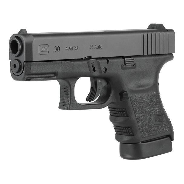 GLOCK 30SF Semi-Automatic 45 ACP Sub-Compact Pistol CA Compliant (PF3050201)