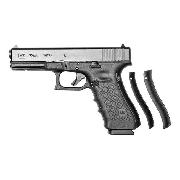 GLOCK 22 GEN4 Semi-Automatic 40 S&W Standard Pistol (PG2250203)