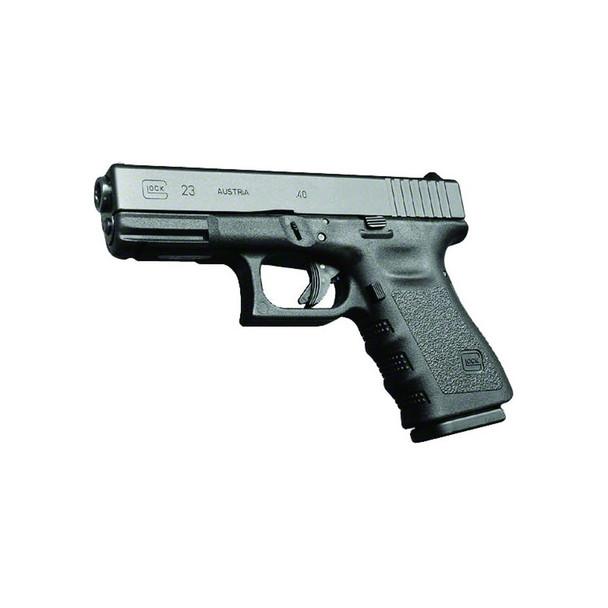GLOCK 23 Semi-Automatic 40 S&W Compact Pistol CA Compliant (PI2350201)