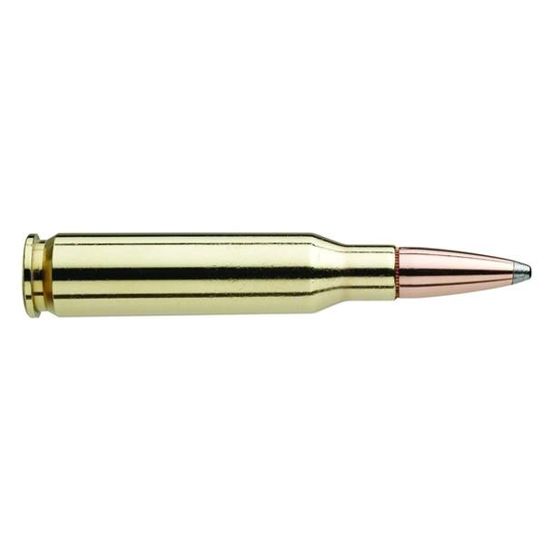 HORNADY American Whitetail 7mm-08 Rem. 139 Grain InterLock Ammo, 20 Round Box (8057)