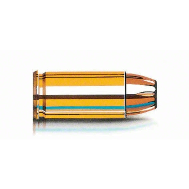 HORNADY Custom Pistol 32 ACP 60 Grain XTP Ammo, 25 Round Box (90062)