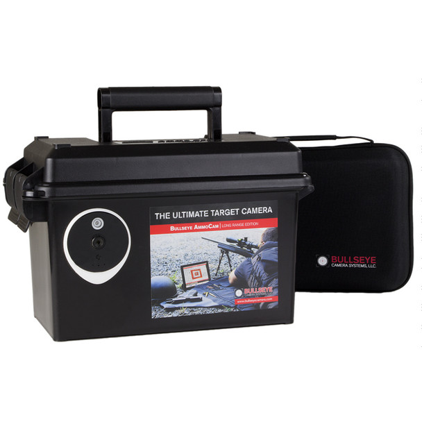 BULLSEYE AmmoCam Long Range Target Camera (BCSACLRE)