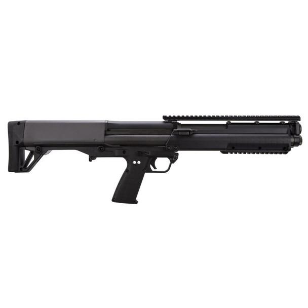 KEL-TEC KSG 12 Gauge 18.5in 14rd Black Shotgun (KSGBLK)