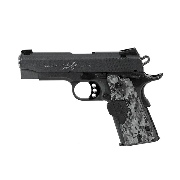 KIMBER Pro Covert .45 ACP 4in 7rd Semi-Automatic Pistol (3000244)