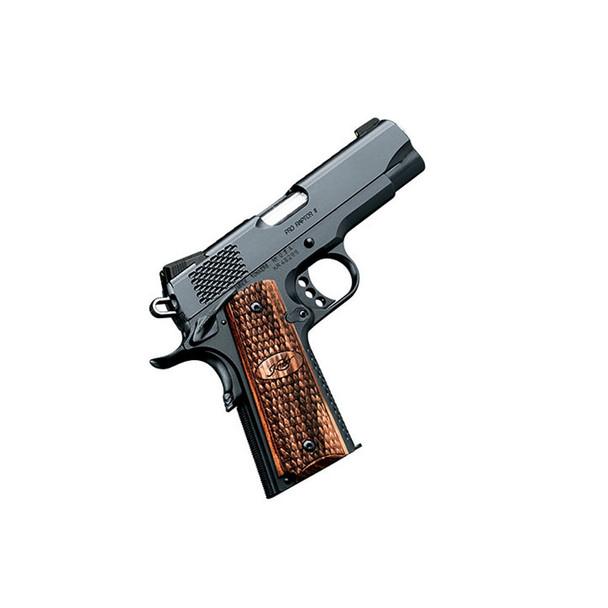KIMBER Pro Raptor II 45 ACP Semi-Automatic Pistol (3200118)