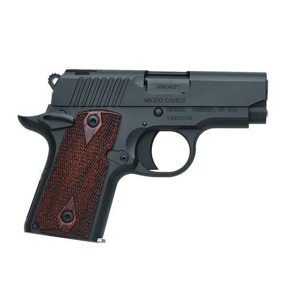 KIMBER Micro RCP .380 ACP 2.75in 7rd Semi-Automatic Pistol (3300093)
