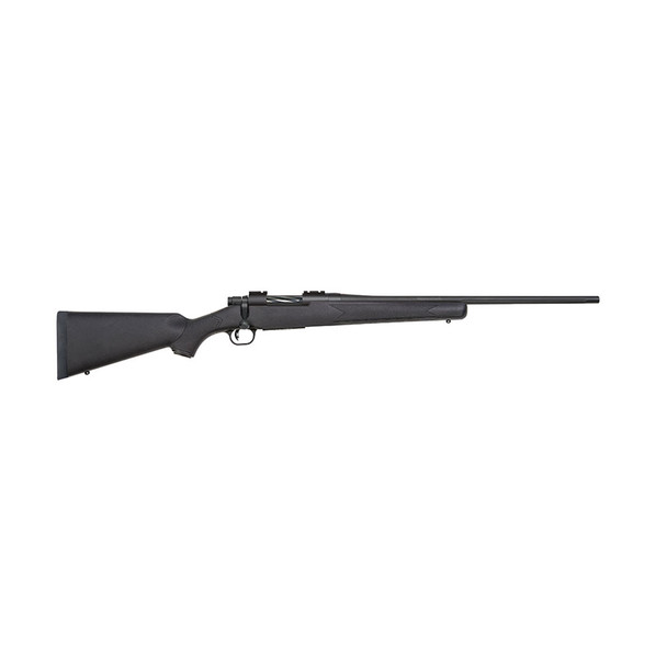 MOSSBERG Patriot 22in .308 Win Black Bolt Action Rifle (27864)