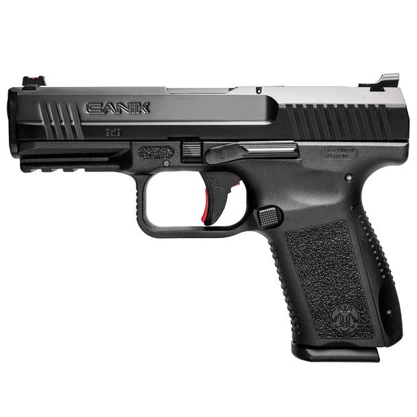 CANIK TP9SF Elite 9mm 4.19in 15rd Black Pistol (HG3898-N)