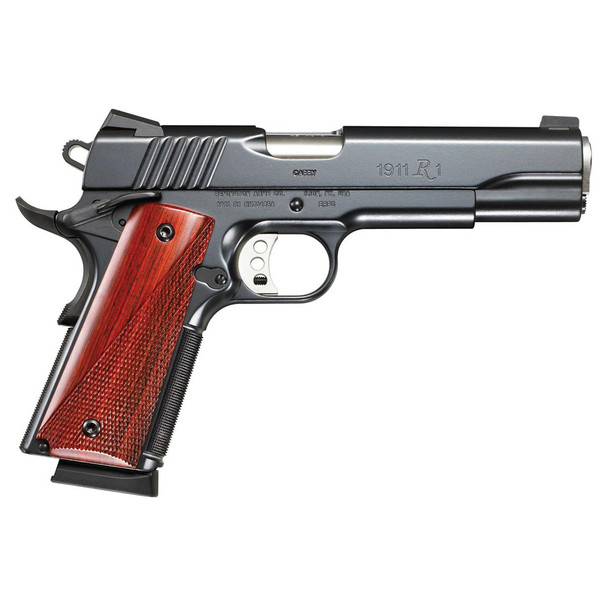 REMINGTON 1911 R1 .45 ACP 5in 7rd Cocobolo Grips Pistol (96332)