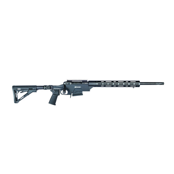 SAVAGE 10 Ashbury Precision 6.5 Creedmoor 24in 5rd Bolt-Action Rifle (22632)