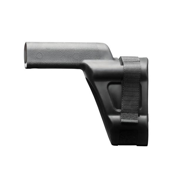 SB TACTICAL SBV AR Black Pistol Stabilizing Brace (SBV-01-SB)