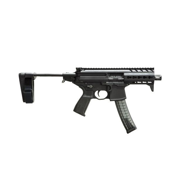 SIG SAUER SIGMPX 9mm 4.5in 30rd Pistol (MPX-K-9-KM-PSB)