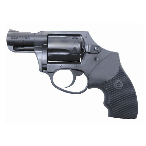 CHARTER ARMS Undercover .38 Special 2in 5rd Revolver (13811)