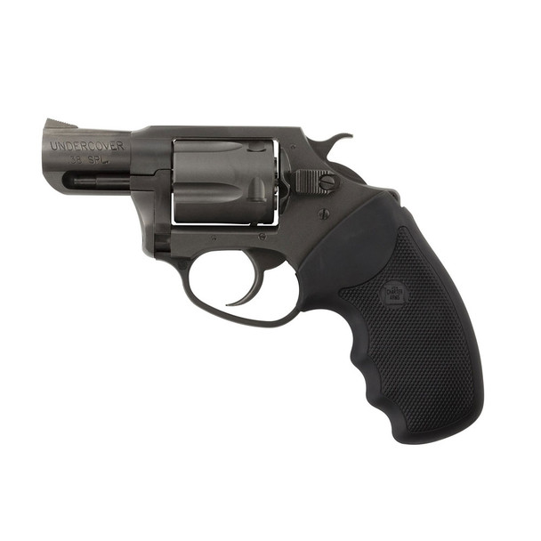 CHARTER ARMS Undercover 38 Special 2in 5rd Revolver (13820)