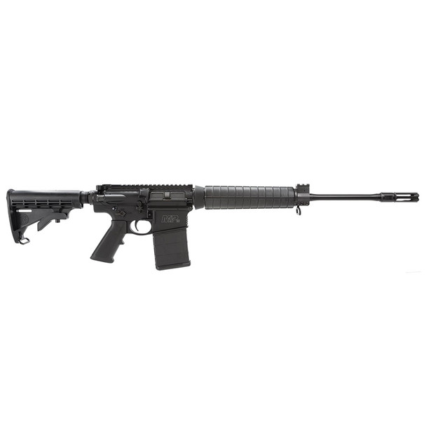 S&W M&P 10 308 Win. 18in 20rd Semi-Automatic Rifle (811308)