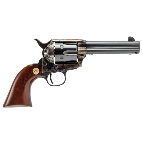 CIMARRON Model P 45LC 4.75in Barrel 6Rd Standard Blue Revolver (MP410)