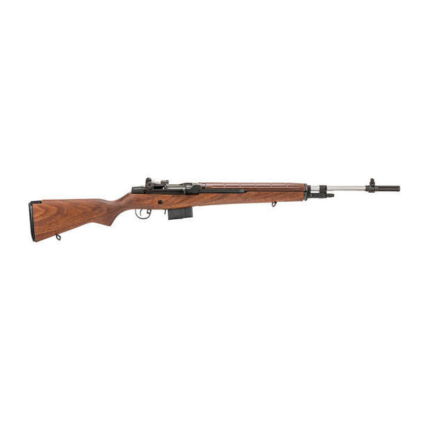 SPRINGFIELD ARMORY M1A Loaded 22in 7.62x51mm Rifle (MA9822)
