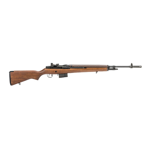 SPRINGFIELD ARMORY M1A National Match 22in 7.62x51mm Rifle (NA9102)