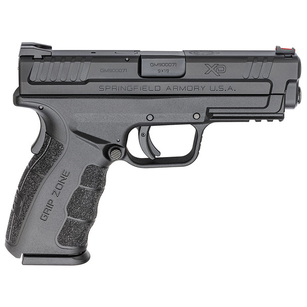 SPRINGFIELD ARMORY XD Mod.2 9mm 4in 10rd Semi-Auto Pistol (XDG9101)