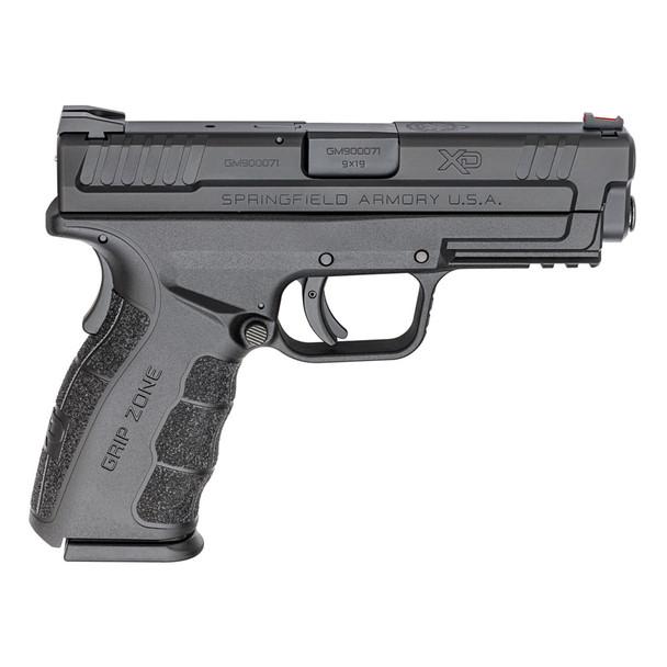 SPRINGFIELD ARMORY XD 9mm MOD-2 4in 16rd Pistol (XDG9101HC)
