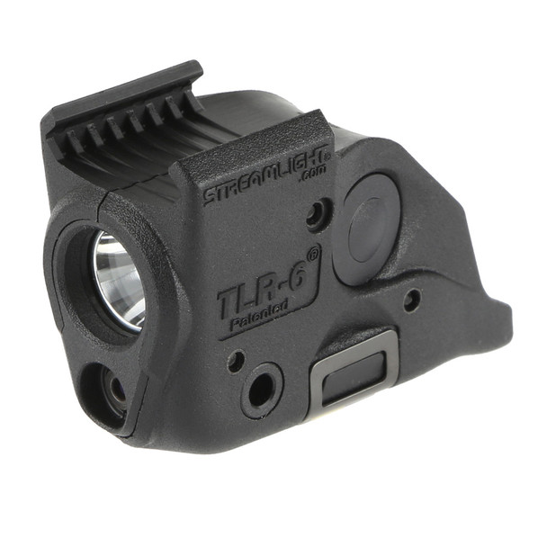 STREAMLIGHT TLR-6 Smith & Wesson M&P Rail Mount Weapon Light (69293)