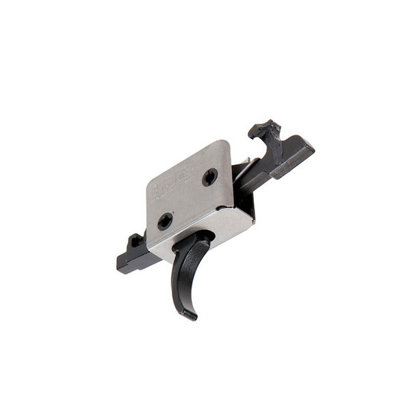 CMC TRIGGERS AR-15 Match Grade 2-Stage Curved Trigger (93502)