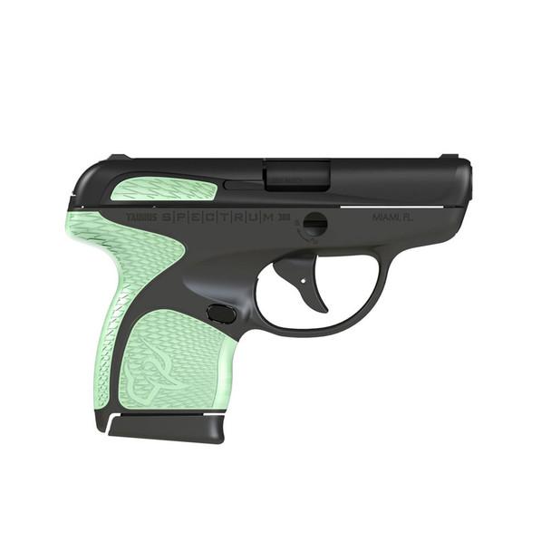 TAURUS Spectrum .380 ACP 2.8in 1x6rd 1x7rd Semi-Automatic Pistol (1007031216)