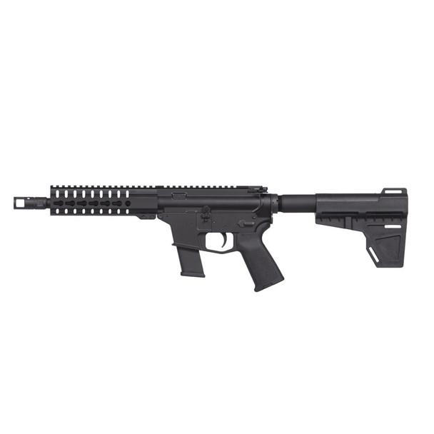 CMMG MkG-45 PSB .45 ACP 8in 13rd Semi-Automatic AR Pistol (45ABF17)