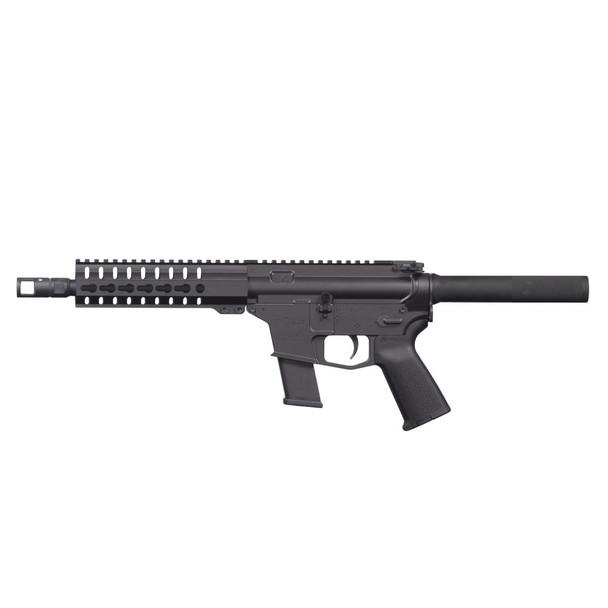 CMMG MkG PDW .45 ACP 8in 13rd Semi-Automatic Pistol (45ABF99)