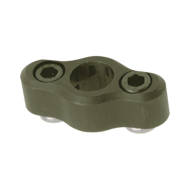 TIMBER CREEK OUTDOORS QD M-Lok OD Green Mounting Point (M-QD-MP-OD)