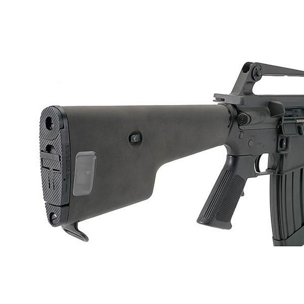 VERSA-POD Tactical Systems Back-Up 20 AR Stock (660-752)
