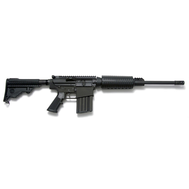 DPMS Panther Oracle .308 Win 16in 20rd Black Rifle (RFLR-0C)