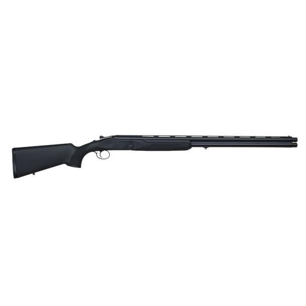 CZ Swamp Magnum 12Ga 30in 2rd 3.5in Over/Under Shotgun (06584)