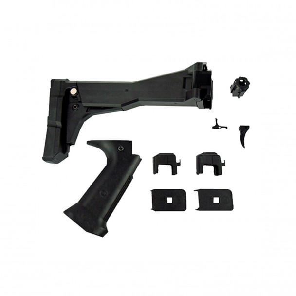 CZ Scorpion AR-15 Black Parts Kit (19380)
