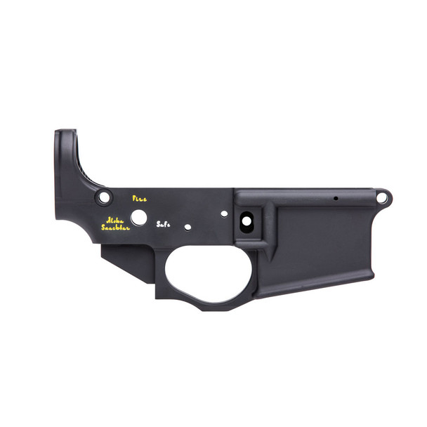 SPIKES TACTICAL AR15 Pineapple Grenade Stripped Lower Receiver (STLS032)