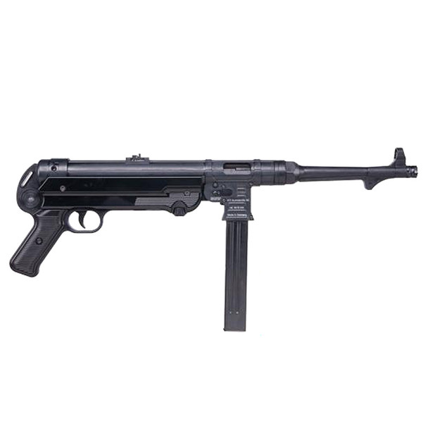 ATI German Sport GSG-MP40P 9mm 10.8in 30rd Pistol (GERGMP409)